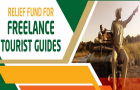 Relief Fund for Freelance Tourism Guides